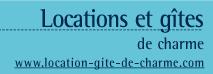Gite de charme, gîtes, location de charme, location vacances France entre particuliers